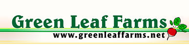 Green Leaf Farms - Northern Michigan